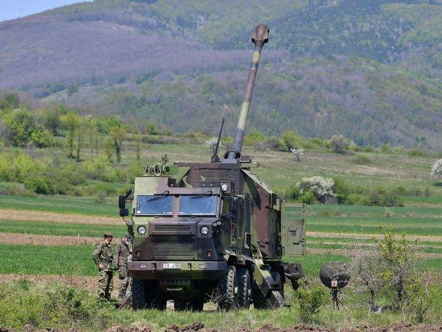 Foto: Vojska Srbije