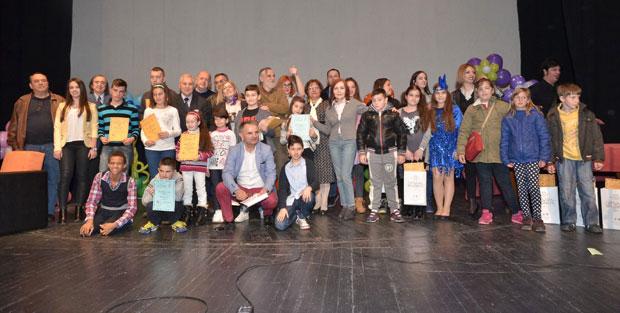 Изабрана најбоља млада пера на књижевном конкурсу за основце и средњошколце