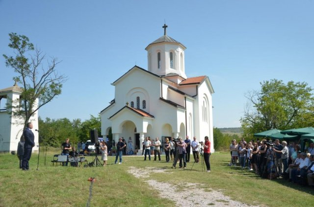 Foto Opština Aleksinac