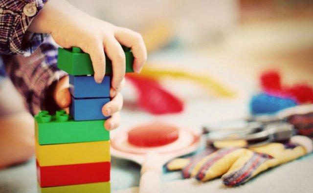 Uhapšeni imao nepostojeću radnju za proizvodnju dečjih igračaka (Foto Piksabej)