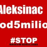 Uskoro formiranje Saveza za promene u Aleksincu