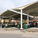 Отворена реновирана зелена пијаца у Алексинцу