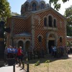 У порти цркве Свете Тројице обележена је 143. годишњица Боја на Горњем Адровцу