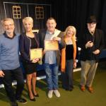 Teatar 91 uspešan na pozorišnom festivalu u Novom Bečeju