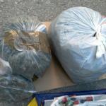 Zaplenjeno više od 1,5 kilograma marihuane u blizini Aleksinca