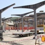 Реконструкција зелене пијаце у Алексинцу уз подршку Европске уније