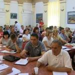 Nova - stara vlast, Dimić ponovo predsednik