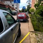 Одређене зоне за јавна паркиралишта у Алексинцу