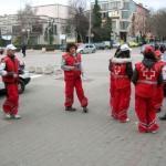 Konkurs za volontere u Crvenom krstu Aleksinca