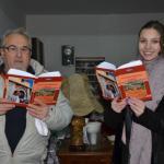 """Промоција књига """"На Косову цвјетају божури"""" и """"Психоактивне супстанце"""""""