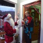 Počela podela paketića najmlađim stanovnicima opštine Aleksinac