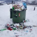Немар радника ЈКП-а није заобишао ни село Дражевац