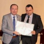 Дому здравља Алексинац свечано уручен сертификат о акредитацији на 7 година