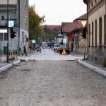 Додатни радови у улици 7. јула