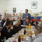 """Početak rada Društva srpsko-ruskog prijateljstva """"Pukovnik Rajevski"""" u Žitkovcu"""