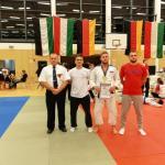 Филип Трајковић освојио злато на европском такмичењу