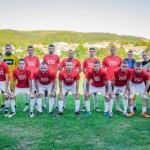 ФК Палилула најмлађа екипа у Нишавском округу