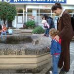 Da li je na red za uništenje došla i gradska fontana u centru Aleksinca?