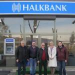 Халк банк: Отворена турска банка у Алексинцу
