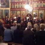 Диван Молитвени концерт у цркви Св.Николе