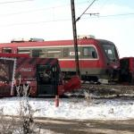 """Vozač """"autobusa smrti'': Ne mogu da objasnim kako nisam video voz"""
