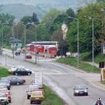 Најаве рушења аутобуске станице у Алексинцу