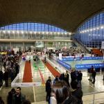 Mali sajam sporta u Aleksincu