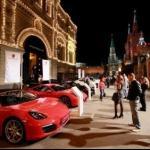 Луксузни аутомобили иду као алва