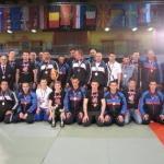 Треће место за НИФ у Јадранској лиги