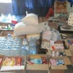 Село Краљево активно у прикупљању помоћи