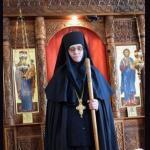 Животопис нове игуманије манастира у Липовцу Ирине Јовановић