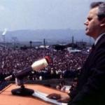 """Покрет социјалиста подсећа на """"Видовдан"""""""