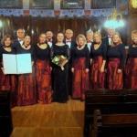 Алексиначки мешовити хор Шуматовац: Светски дан хорског певања