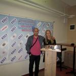 Uspeh naših nastavnika na Međunarodnom festivalu edukativnih filmova