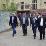 Ministar Šarčević posetio Aleksinac