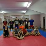 У Алексинцу формиран нови клуб за борилачке спортове