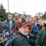 Екипа Николе Кумановића спасла 600 људи