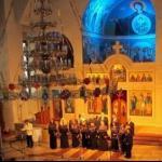 """Хор """"Свети Никола"""" наступио у Храму светог цара Константина и царице Јелене"""