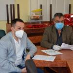 Održana sednica Štaba za vanredne situacije za teritoriju opštine Aleksinac