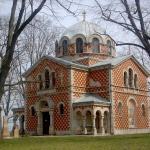 Crkva koja podseća na ljubav Vronskog i Ane Karenjine