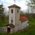 Црква Трњанска  - Храм Свете Петке
