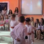 Амбициозне активности школе с Алексиначког Рудника