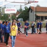 Završene kvalifikacije za OSIS 2018. u aleksinačkoj opštini