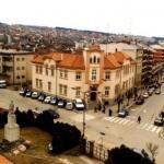 Napredno propadanje grada Aleksinca