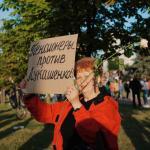 Колумна Миодрага Тасића: Баук протеста кружи Европом!
