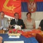 Покрет социјалиста најјача партија изворне левице у Алексинцу