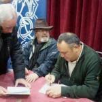 """Промоција књиге """"Одрон светлости"""" Братислава Р. Милановића"""