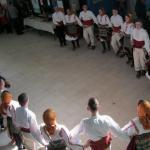 Proslava Savindana u Tehničkoj i Poljoprivrednoj školi