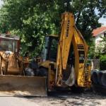 Završetak radova u ulici T. Đorđevića verovatno do kraja godine