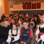 """Спуштене завесе на манифестацији """"Културно стваралаштво на селу"""", за 2017."""
